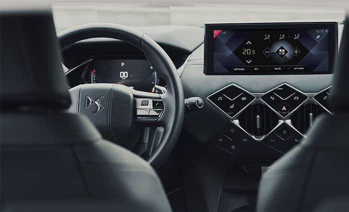 Technologies DS 3 Crossback